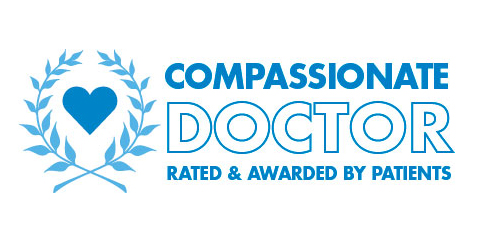 Compassionate Doctor Award