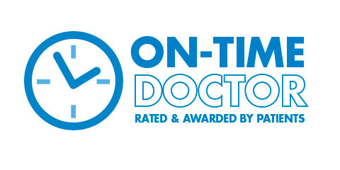 On Time Doctor Award