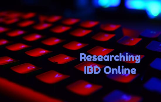 Online Resources for IBD