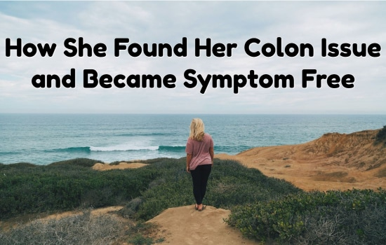 Discovering My Daughter's Colon Disorder and Getting Symptom Free