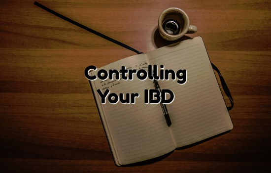 Controlling Your Inflammatory Bowel Disease