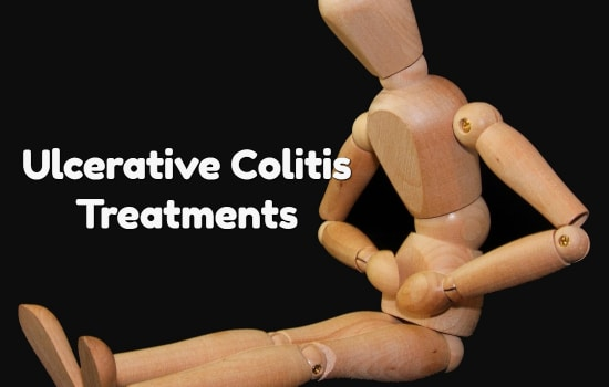 Relieving and Treating Ulcerative Colitis