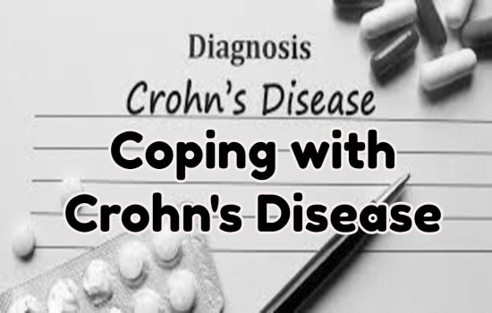 Coping with Crohn's Disease