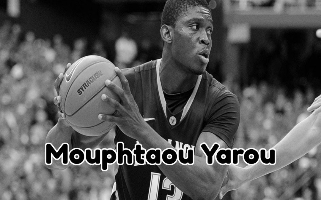 Mouphtaou Yarou Cleared to Practice