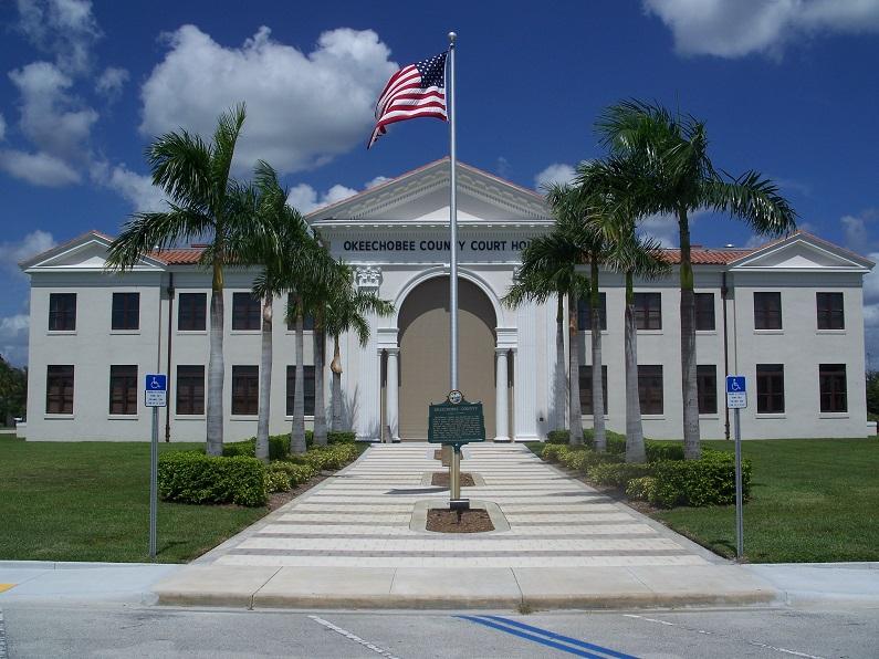 Gastroenterologist in Okeechobee, Florida