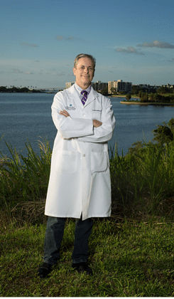Dr. Louis Aviles - Best Florida GI Specialist