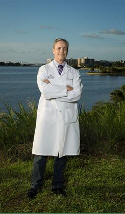 Dr. Louis Aviles - Best Florida GI Specialist