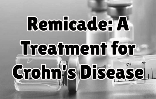 Gastroenterologists In Florida Remicade A Treatment For