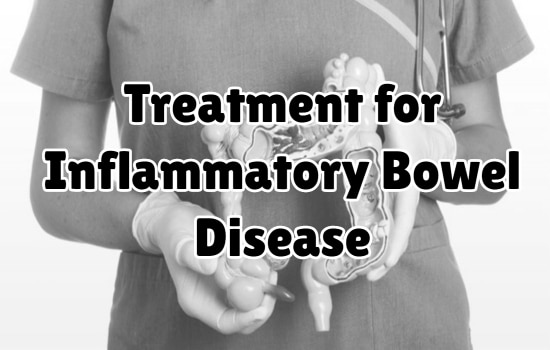 A Natural Treatment for Inflammatory Bowel Disease
